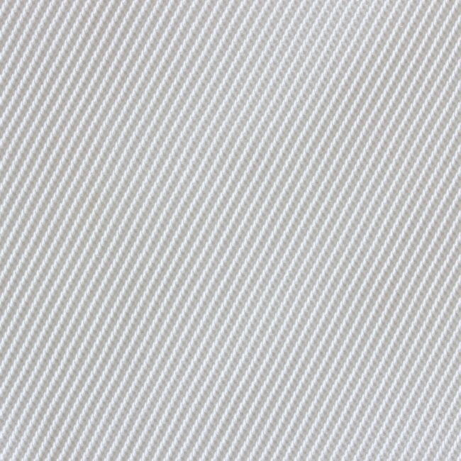 White striped fabric texture for background