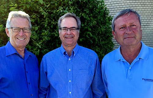 Schott Textiles Owners