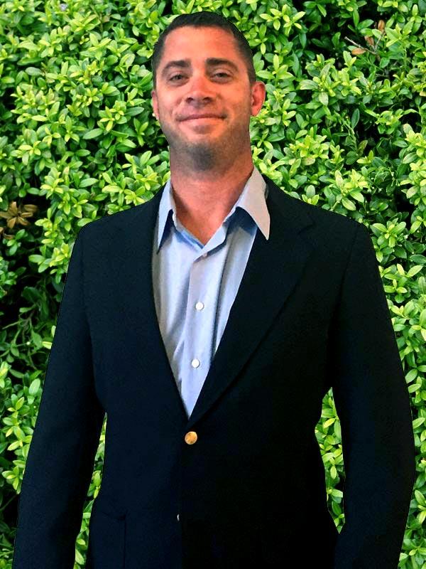 Solomon Gardner