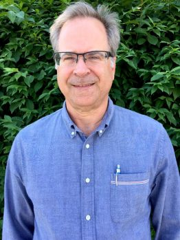 Eric Schott - Vice President