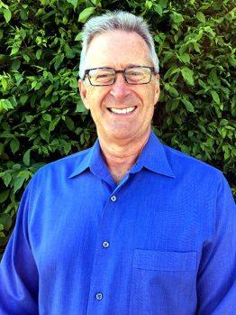 Steve Schott